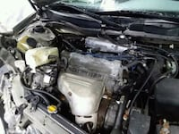 black and gray car engine bay Baltimore, 21215