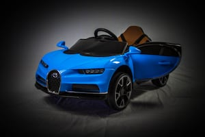 Buggati Chiron Kids Ride On Car