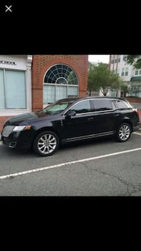 Lincoln  - mkt - 2010 Falls Church, 22041