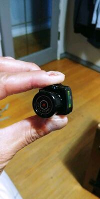 2 Smallest hd camera and video cameras