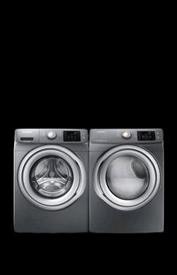 Laveuse/Sécheuse - Washer/Dryer Samsung Montreal, H1W