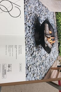 Outdoor Fire Bowl Biloxi, 39532