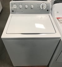 Kenmore top load washer 90 days warranty