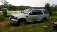 Ford - Expedition - 1999 Washington