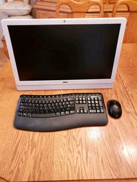 Dell All-in-One Inspiron 24 Computer