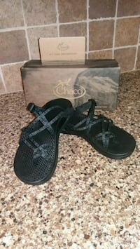 Women's Size 7 Chacos - Worn Twice Knoxville, 37938