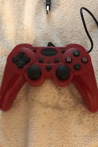 PlayStation Game Console Controller Philadelphia