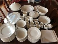 Mikasa Dishes - More than 75 pieces! Leesburg, 20175