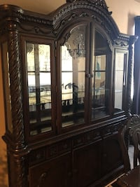Dining Room Buffet and China Cabinet North Las Vegas, 89084