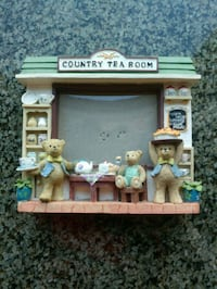 Bear picture frame 13077 km