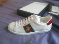 Ace embroidered sneaker Gucci  Stokholmas, 165 66