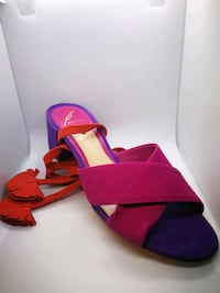 Brand new Brian Atwood Laval, H7R 4N8