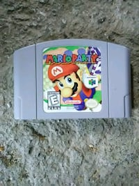 Nintendo 64 Mario Party (ORIGINAL) Innisfil
