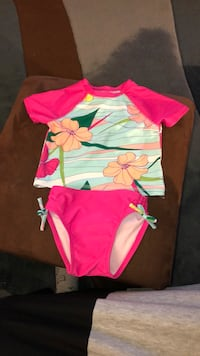 18m swim suit girls new Arlington, 22204