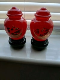 AVON Collectable Colone Bottles