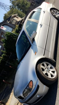 BMW - 325i - 2002 New Westminster