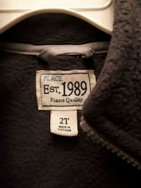 2T Children's Place Jacket  Toronto