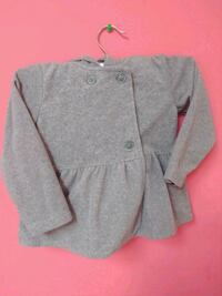 5 flecce sweaters for girls  Falls Church, 22041