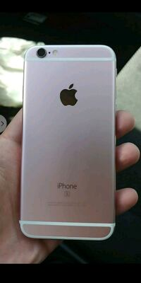 IPhone 6s rose gold for T-Mobile. Paid off Bradenton, 34205