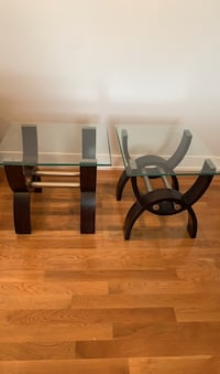 Great deal!...2-side tables!! Chicago, 60647