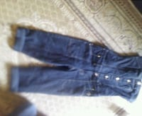 One piece baby that size 7 brand new will negotiat Fort Smith, 72901