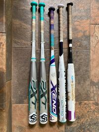 Softball Bats Oklahoma City, 73131