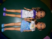 Dolls from Europe  Vaughan, L6A
