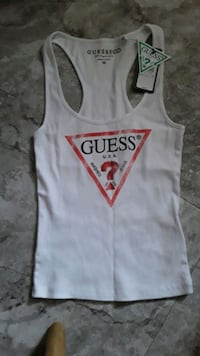 Used $32.64 NWT boys TANK TOPS shirts by Crazy 8 store
