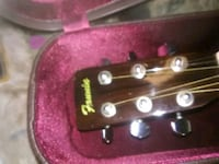Tanner guitar new strap andstrins guitar is like n Hagerstown