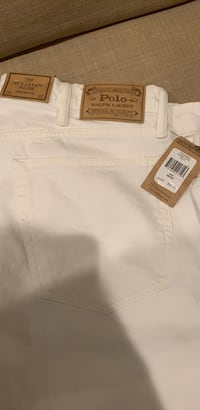 Polo ralph lauren mens jeans size 38x32 slim fit Baltimore, 21231