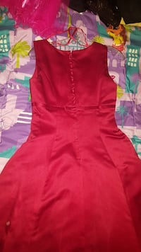 Kid's formal gown size 16