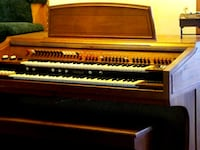organ RIVERDALE