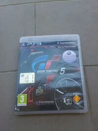Gran Turismo 5 Sony PS3 Florence, 50125