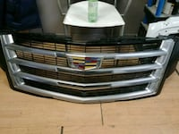 2018 Cadillac Escalade OEM front Grill Vaughan