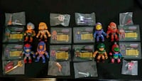 MOTU TLS Collectables Mission, 78572