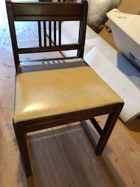 Antique Sewing chair Fayetteville, 13066