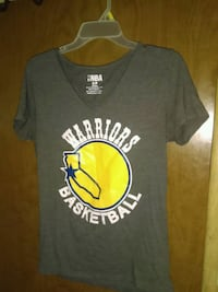 Warriors t shirt Sun Valley, 89433