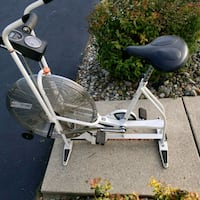 Schwinn Air-Dyne Excerciser Churubusco, 46723