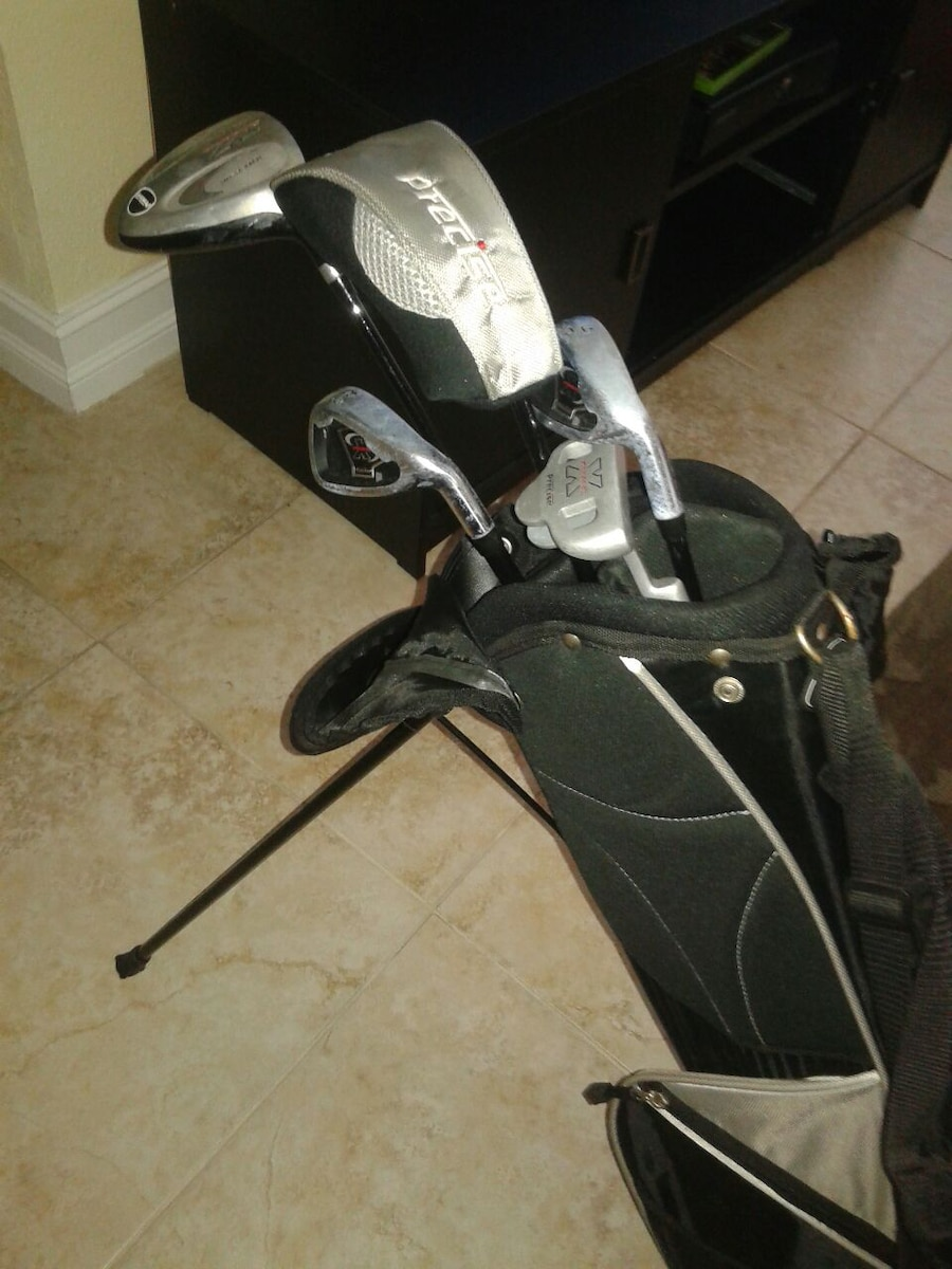 Golf clubs  - United States