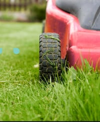 Lawn mowing Catonsville