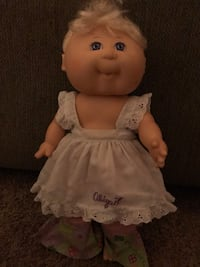 Cabbage patch kid  Chicago Heights, 60411