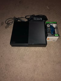 Xbox One w/ New Controller  51 km