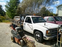 1997 Chevrolet K1500 New Albany