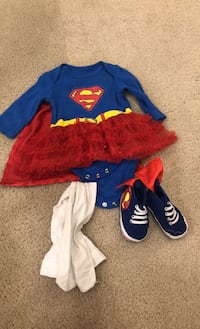 Baby cloths/ costume