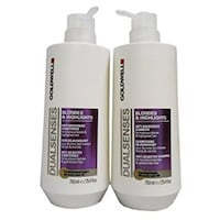 two white and purple plastic pump bottles Mississauga, L5B 2M3