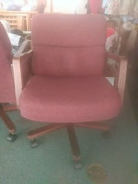 HEAVY DUTY COMMERCIAL OFFICE CHAIR Palm Harbor, 34683