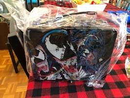 Venom lunch box great Christmas gift