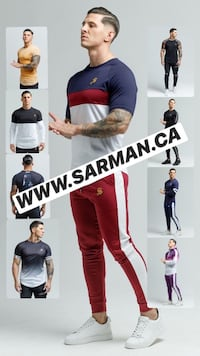 Brand new men's t-shir for sale