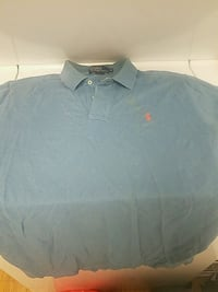 Polo shirt size med 42 mi