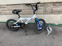 "Boys Star Wars Jedi 16"" Bike Mississauga, L5M 0J4"